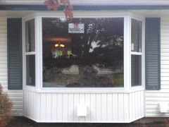 House bayWindow install matheson
